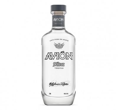 Tequila Avión Silver 0.70L