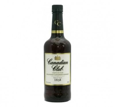 Canadian Club 0.70L