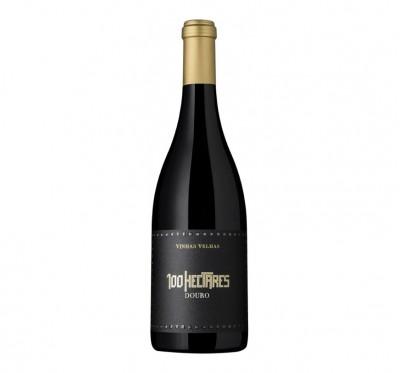 100 Hectares Vinhas Velhas 2013 Tinto 0.75L