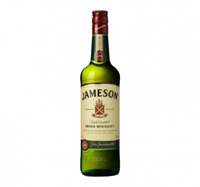 Irish Jameson 0.70L