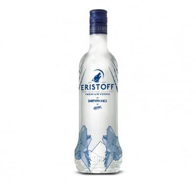 Vodka Eristoff 0.70L