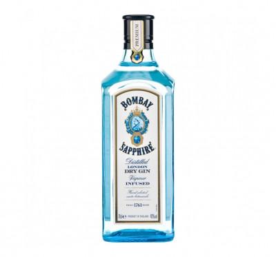 Gin Bombay Saphire 0.70L