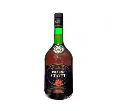 Brandy Croft 0.70L