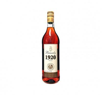 Brandy 1920 0.70L