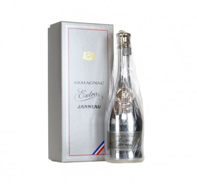Armagnac Extra Janneau 0.70L