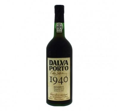 Porto Dalva 1940 Reserva 0.75L