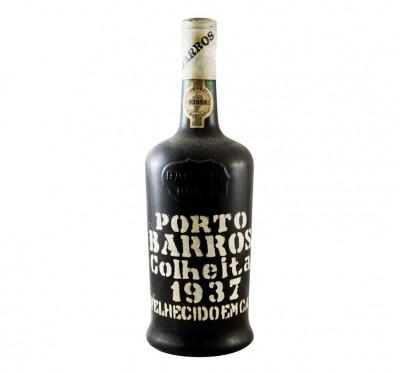 Porto Barros 1937 Colheita 0.75L