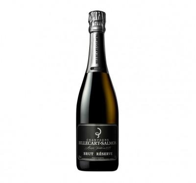 Champagne Billecart-Salmon Brut Reserve 0.75L