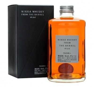 Nikka From the Barrel 0.50L