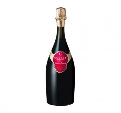 Champagne Gosset Grand Reserve 0.75L