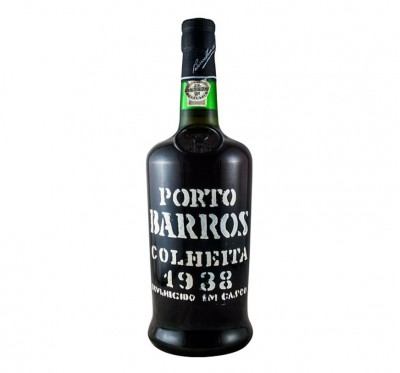 Porto Barros 1938 Colheita 0.75L