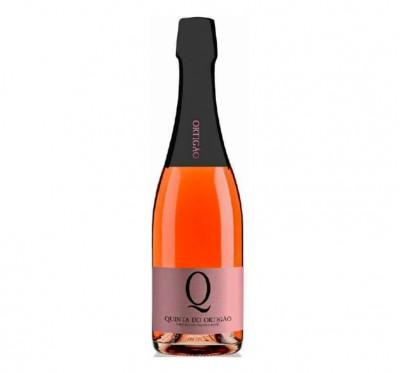 Espumante Quinta do Ortigão Rosé 0.75L