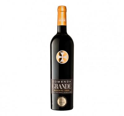Comenda Grande Reserva 2012 Tinto 0.75L