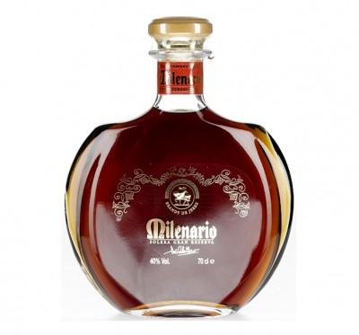 Brandy Caballero Milenario 0.70L