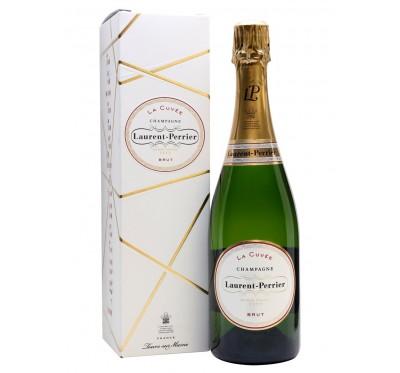 Champagne Laurent Perrier  la Cuvée Brut 0.75L