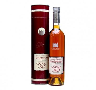 Cognac FontPinot 1986 0.37L