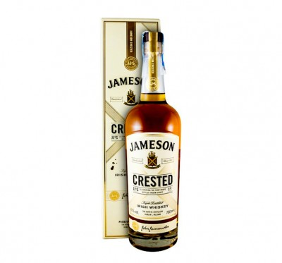 Whiskey Jameson Crested 0.70L