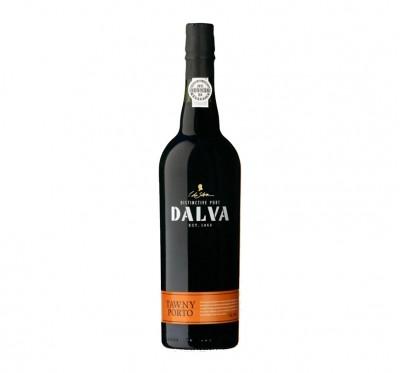 Porto Dalva Tawny 0.75L