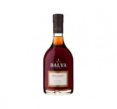 Brandy Dalva VSOP Extra Special 0.70L