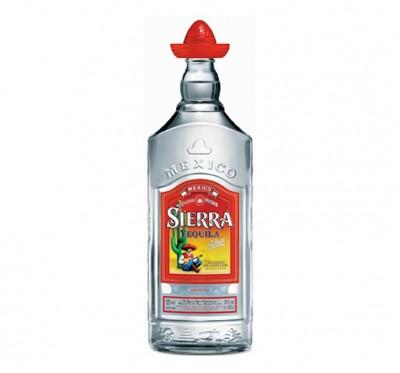Tequila Sierra Silver 0.70L