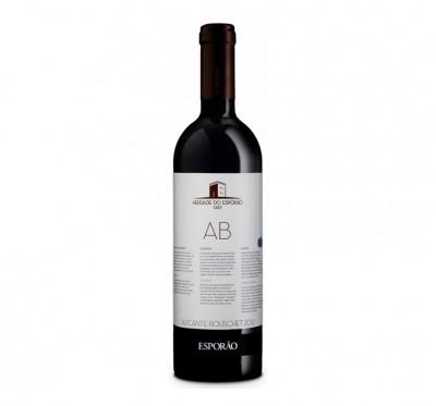 Esporão Alicante Bouschet 2012 Tinto 0.75L