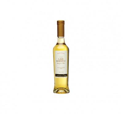 Concha y Toro Sauvignon Blanc 2012 Late Harvest 0.37L