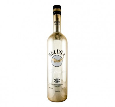 Vodka Beluga Celebration 0.70L