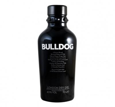 Gin Bulldog 0.70L