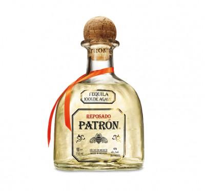 Tequila Patrón Reposado 0.70L