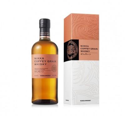 Nikka Coffey Grain Whisky 0.50L