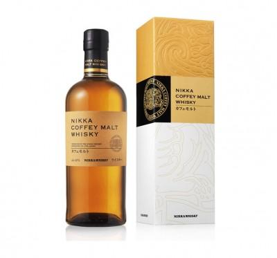 Nikka Coffey Malt Whisky 0.70L