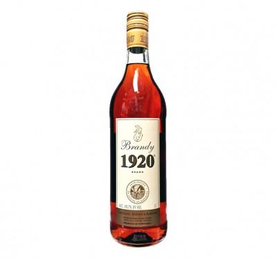 1920 Brandy 1L