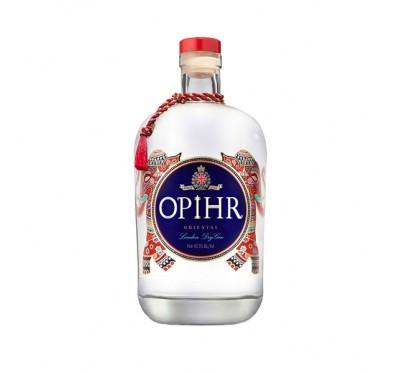 Gin Opihr Oriental Spiced 0.70L