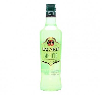 Rum Bacardi Mojito 0.70L