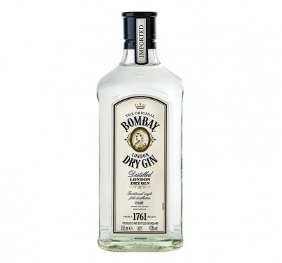 Gin Bombay The Original 0.70L