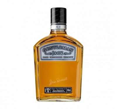 Jack Daniels Gentleman Jack 0.70L