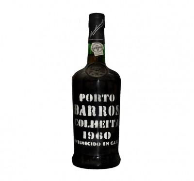 Porto Barros 1960 Colheita 0.75L