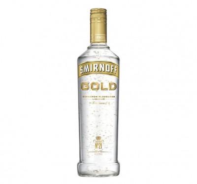 Smirnoff Gold 0.70L