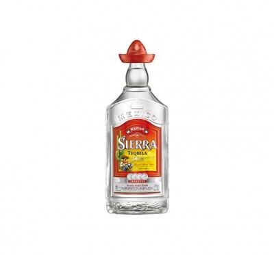Tequila Dos Mexicanos Silver 0.70L
