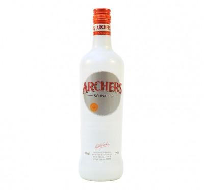 Archers Peach 1L