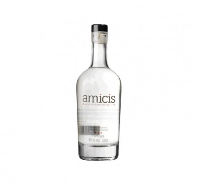 Gin Amicis 0.50L