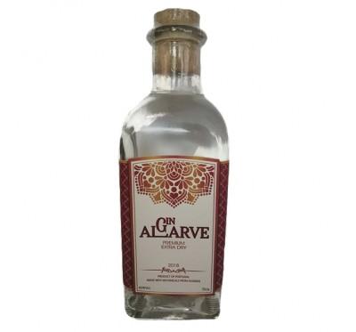 Gin Alarve Premium 2018 Extra Dry 0.50L