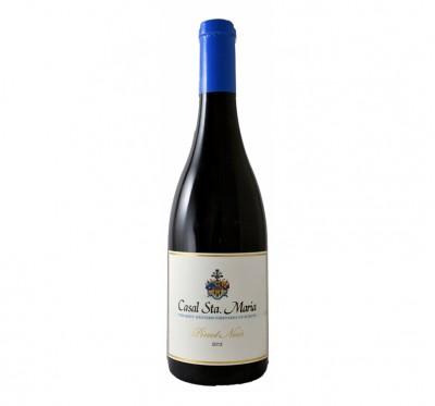 Casal Sta Maria Pinot Noir 2015 Tinto 0.75L