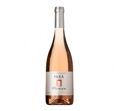 Paxá  Premium 2016 Rosé 0.75L