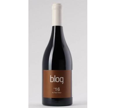 Blog Alicante Bouschet & Syrah 2016 Tinto 0.75L