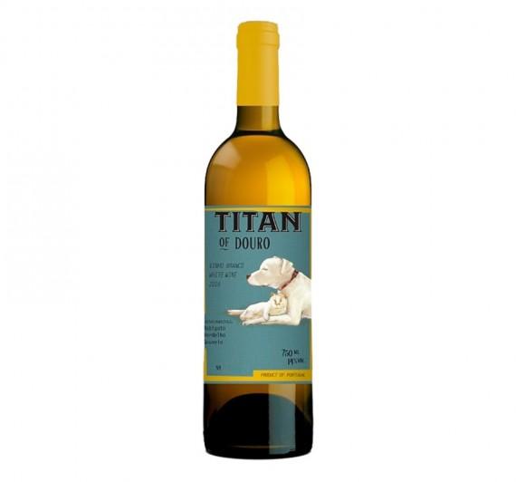 Titan of Douro 2017 Branco 0.75L