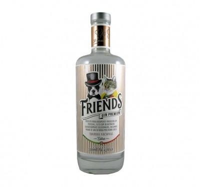 Gin Friends Touriga Nacional 0.70L