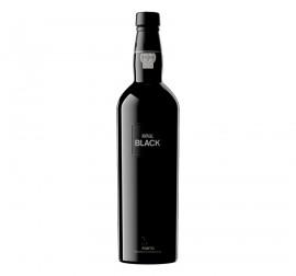 Porto Noval Black 0.75L