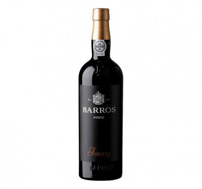 Porto Barros Tawny 0.75L