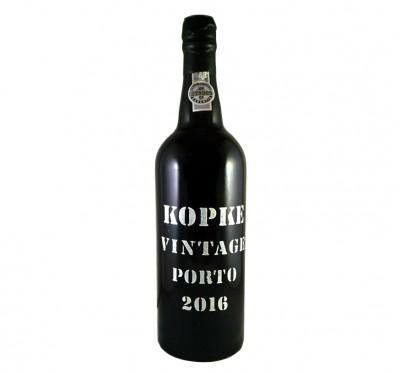 Porto Kopke 2016 Vintage 0.75L